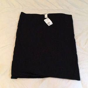 NWT!!! H&M's bodycon skirt
